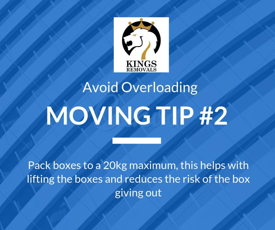 Sunshine Coast Removalists - Moving Tip # 2