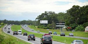 Sunshine Coast Highway - Removalist Insurance