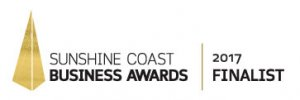King Removals - Sunshine Coast Business Awards Finalist 2017