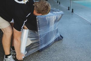 Packing Service - Kings Removals